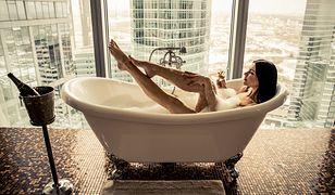 Domowe SPA i pielęgnacja ciała to świetne sposoby na relaks