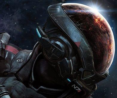 Sprawdź czy twój PC poradzi sobie z Mass Effect: Andromeda