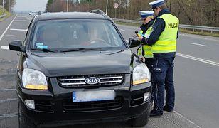 Kiedy nowe prawo wejdzie w życie, policjanci nie będą musieli odbierać prawa jazdy za przekroczenie prędkości