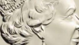 Nowa moneta z wizerunkiem królowej Elżbiety II. Znów jest starsza