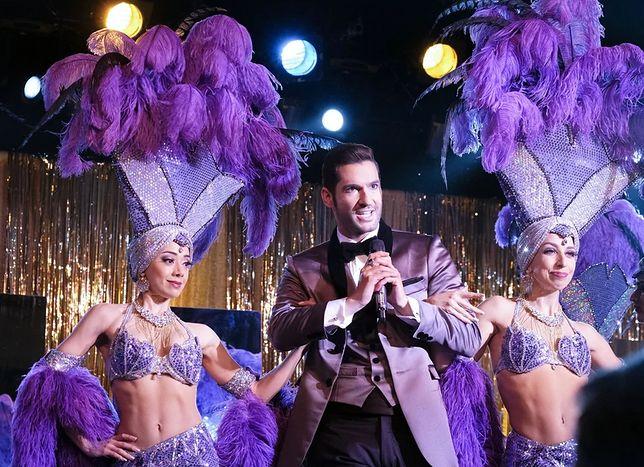 Lucyfer sezon 3, odcinek 6: Wycieczka do Vegas (Vegas With Some Radish)
