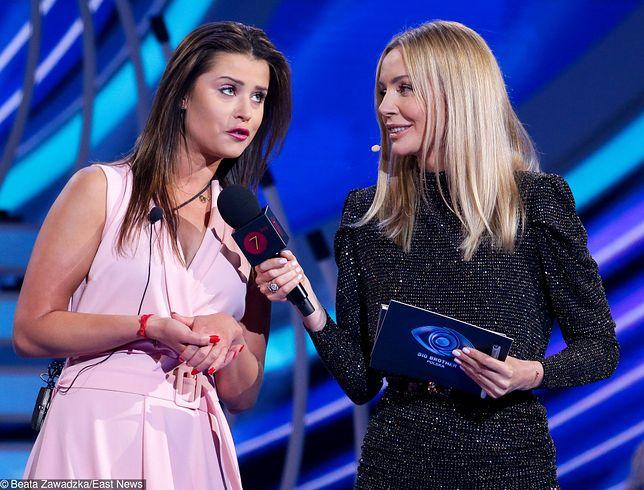 """Justyna krótko skomentowała związek Justyny i Pawła w """"Big Brotherze"""""""