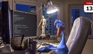 Pracujesz w weekendy? Koniecznie zobacz ten film!