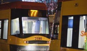 Dodatkowe tramwaje i nowe buspasy