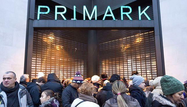 Primark ma otworzyć dwa sklepy w Warszawie