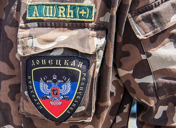 22 osoby porwane w rejonie Doniecka w ciągu ostatniej doby