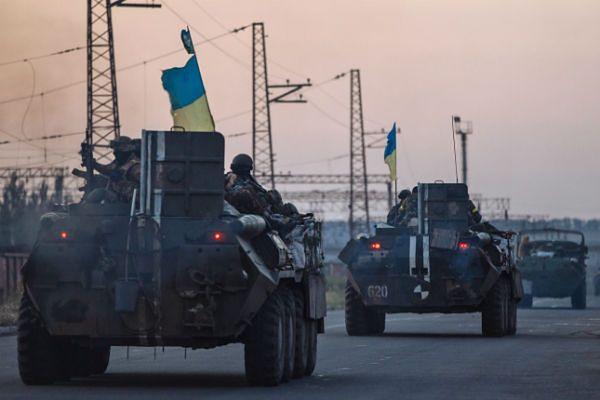 """Sueddeutsche Zeitung"": zakulisowe rozmowy ws. Ukrainy?"