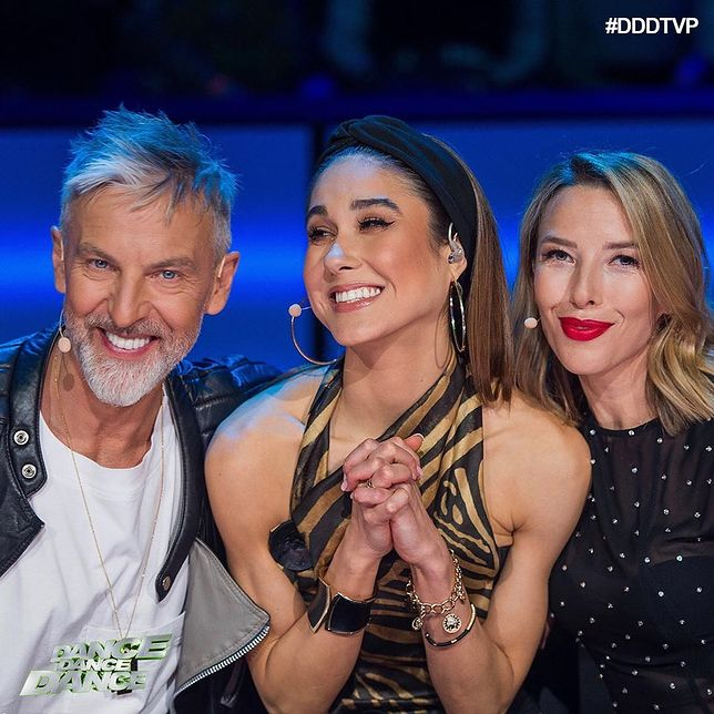 """Jurorzy """"Dance, Dance, Dance"""" ocenili sprawiedliwie wszystkie trzy pary w półfinale"""