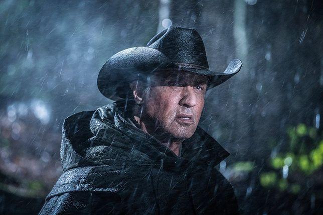 Rambo: Ostatnia krew - oficjalny zwiastun ostatniej części serii
