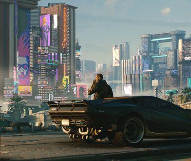 Cyberpunk 2077 - gdzie kupić? Na Steamie czeka niespodzianka
