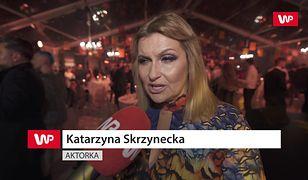 Katarzyna Skrzynecka wspomina Królikowskiego: Znaliśmy się jak łyse konie