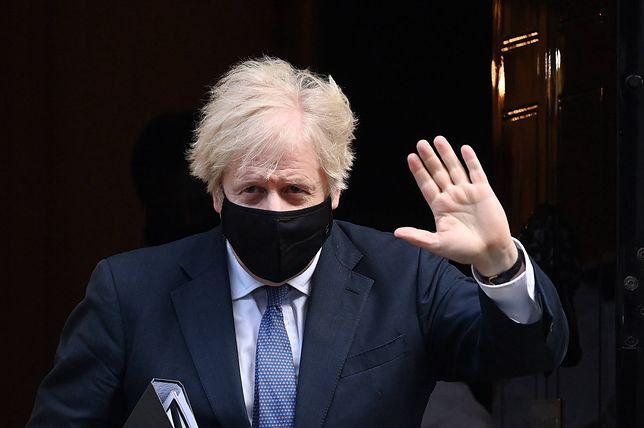 Koronawirus na świecie. Wielka Brytania zaostrza kontrole na granicach