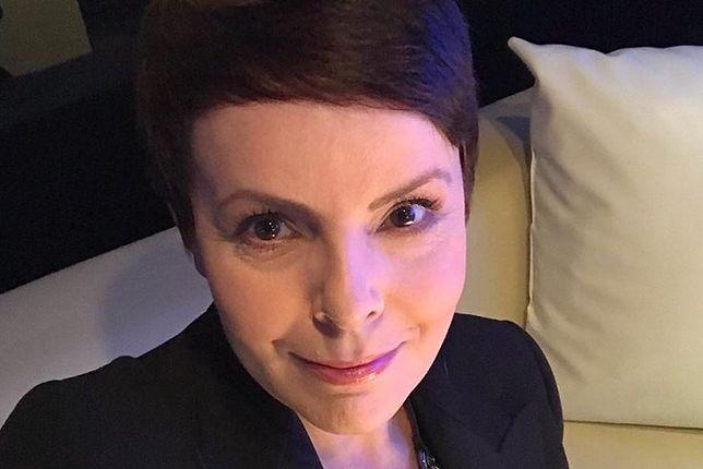 """Korwin Piotrowska uderza w opozycję. """"To jest tragikomiczne"""""""