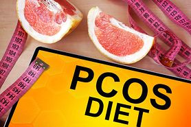 PCOS dieta – na czym polega? Co jeść, a czego unikać?