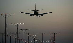 Loty nad Ukrainą i Rosją. USA zalecają szczególną ostrożność