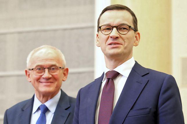 Mateusz Morawiecki ma pozytywnie zaskoczyć Polaków w Nowym Roku