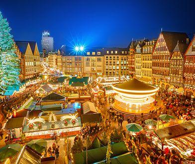 Najpiękniejsze jarmarki świąteczne w Europie