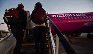 Wizz Air idzie na wojnę z gigantami?
