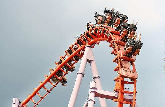 Nowe parki rozrywki przyciągną w sezonie tłumy trystów