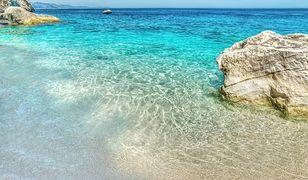 Kara za zabieranie piasku i muszelek z plaży. I to nawet 3000 euro
