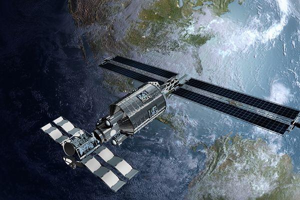 Badania zakwaszenia oceanów - łatwiejsze dzięki satelitom