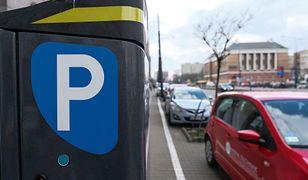 Warszawa. Strefa płatnego parkowania będzie rozszerzona