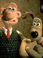 """""""Wallace i Gromit"""" - cztery przygody w jednym boksie DVD"""