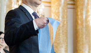 Henryk Chmielewski może zostać pośmiertnie odznaczony przez Andrzeja Dudę