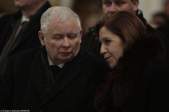 Barbara Skrzypek sama miała powiedzieć, że planuje przejść na emeryturę