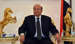 Abd ar-Rab Mansur al-Hadi