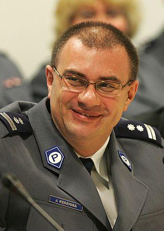 Szef stołecznej policji odwołany