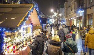 Policja zamknęła część jarmarku w Bonn