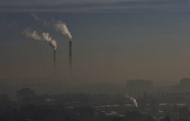 Łódź walczy ze smogiem. Od 10 stycznia obowiązuje zakaz grillowania na balkonach i tarasach