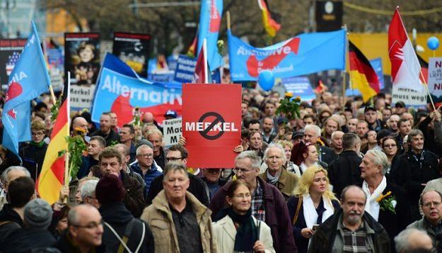 Wybory w Meklemburgii-Pomorzu Przednim to bolesny cios dla Angeli Merkel. Początek końca kanclerz?