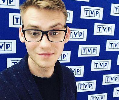Ziemowit Kossakowski złamał zasady etyki TVP