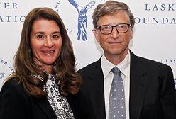 Rozwód Billa i Melindy Gatesów. Żona chce zmian w spadku