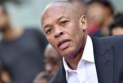 Dr. Dre dostał zapaści zdrowotnej. Znajduje się na oddziale intensywnej terapii
