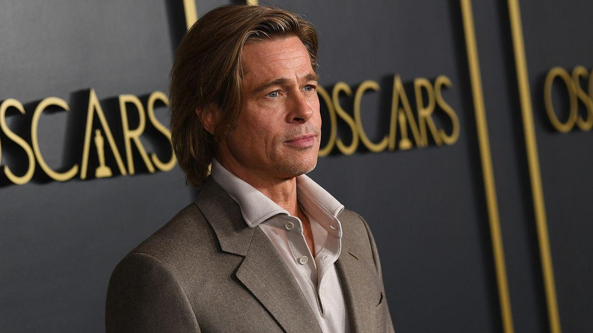 Brad Pitt walczy z byłą żoną o wspólną opieknę nad dziećmi