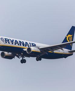 Ryanair grozi zamknięciem połączeń do Polski. Zniknie nawet 30 proc. atrakcyjnych kierunków