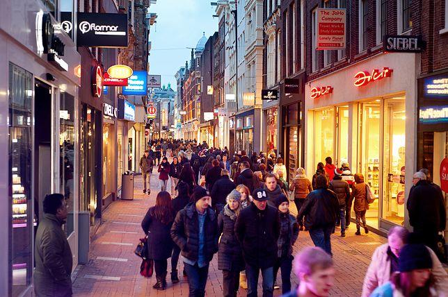 Masz tylko jeden dzień. Co koniecznie musisz zobaczyć w Amsterdamie?