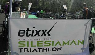 Silesiaman rozpoczyna się na dobre. Pierwszy triathlon w niedzielę w Pszczynie