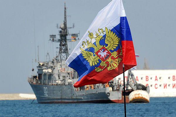 Rosyjski minister obrony przeprowadził inspekcję na Krymie