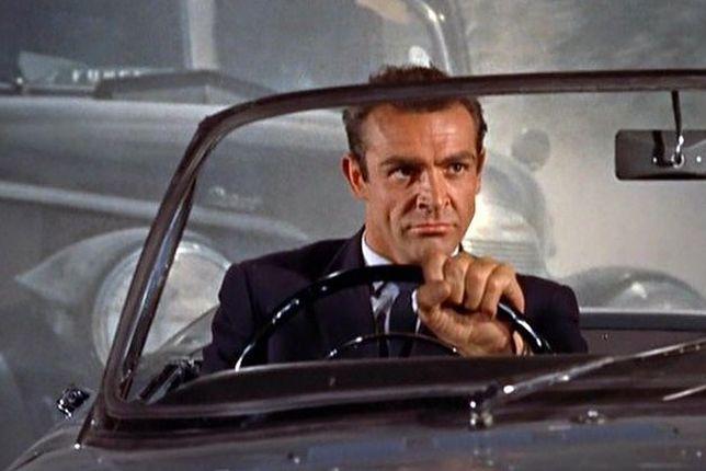 Sean Connery ostatnio obchodził 89. urodziny