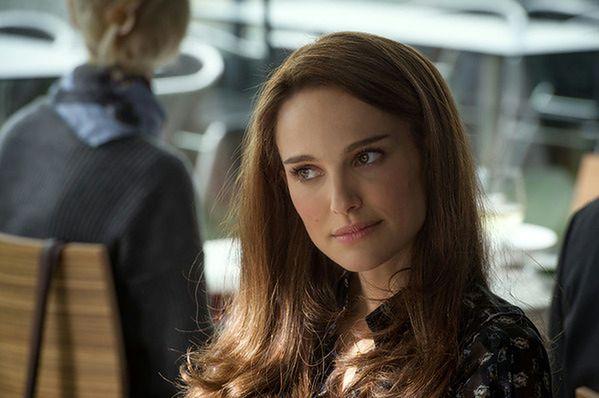 Natalie Portman rezygnuje ze Steve'a Jobsa