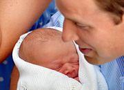 Dziecko księżnej Kate ma już 3 miliardy zł!