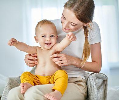 Bebiko 2 – ekspert od szczęśliwych brzuszków
