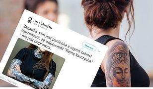 """Jerzy Skoczylas krytykuje dziennikarkę Karolinę Opolską. """"Kim jest panienka z czymś takim?"""""""
