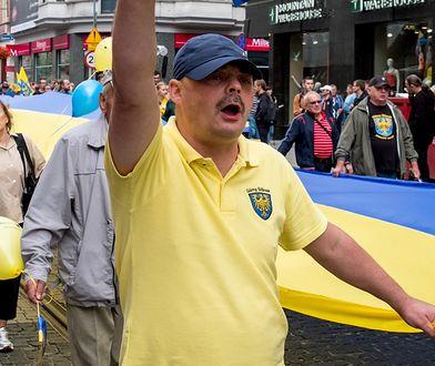 Co roku organizowany jest marsz Ślązaków w sprawie autonomii dla ich regionu