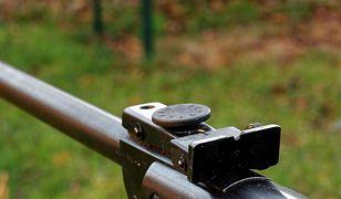 Seria ataków z broni pneumatycznej. Ostrzelano kilka pojazdów