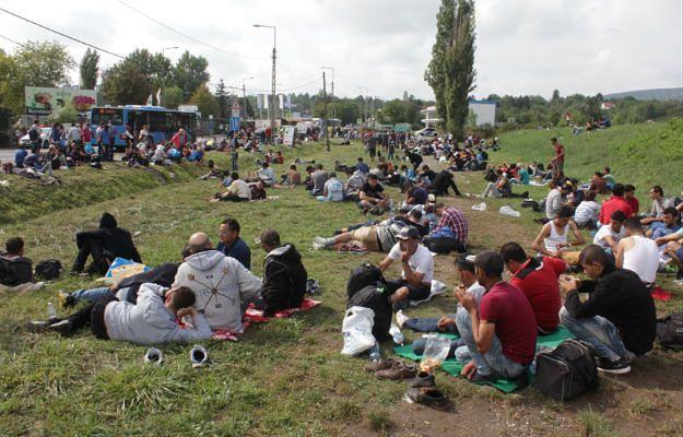Frontex: rekordowa liczba nielegalnych przekroczeń granic UE